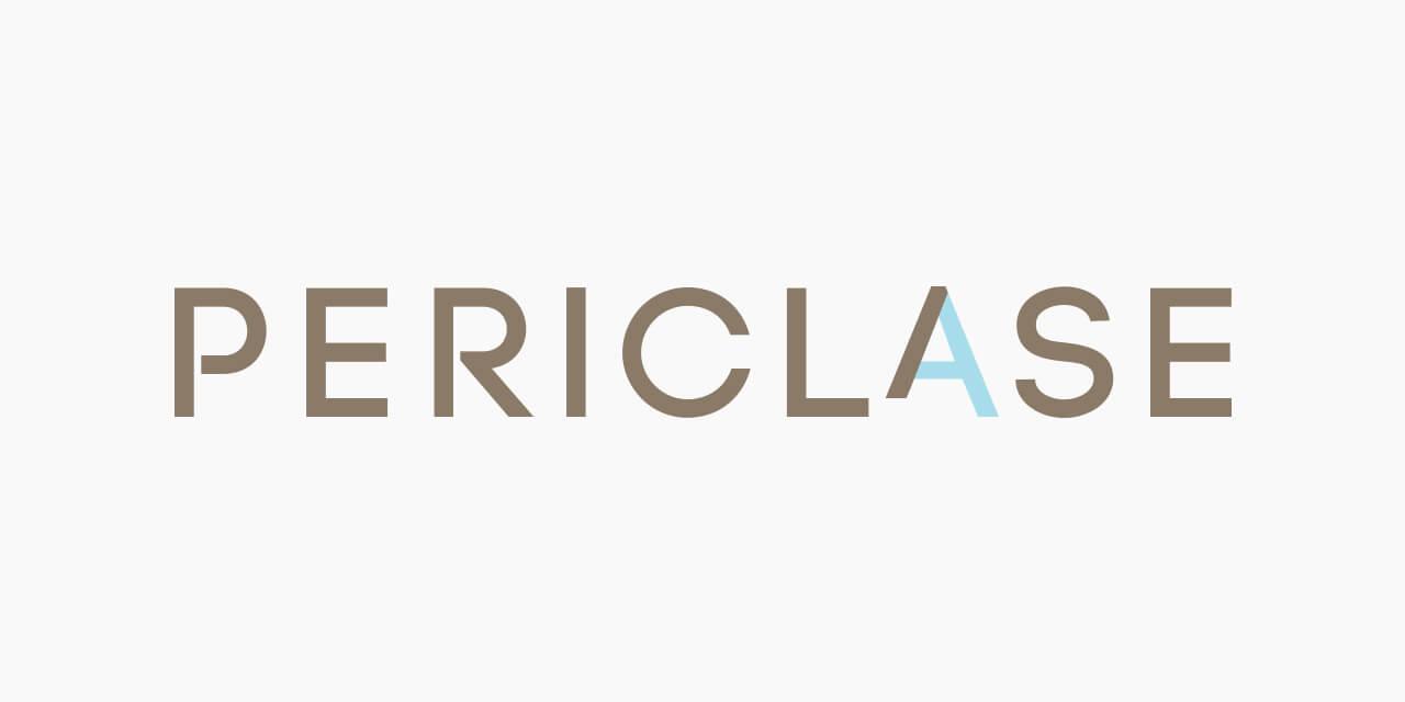 Periclase Final Logo