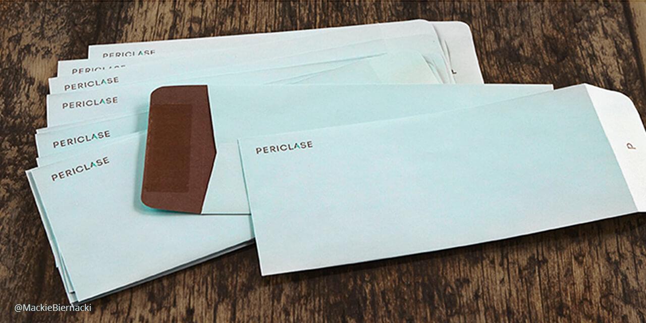 Periclase Envelope Mock